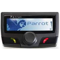 Kit mains-libres Bluetooth® écran LCD Parrot CK3100