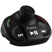 Kit mains-libres voiture Bluetooth Parrot MKi9000